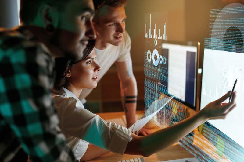 Développement Agile : 6 avantages à y passer