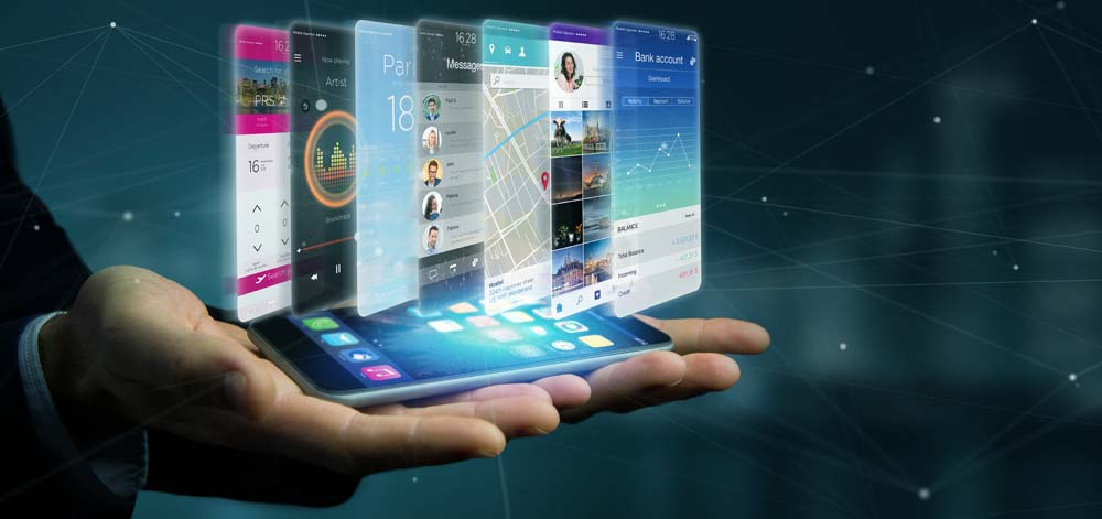 Promo 2021 : une application mobile sur mesure offerte !